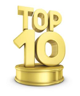 Tom's Top 10 Reasons to Seek Executive Coaching