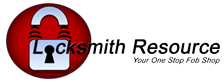 Locksmith Logo