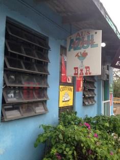 Al's Mar Azul, Vieques