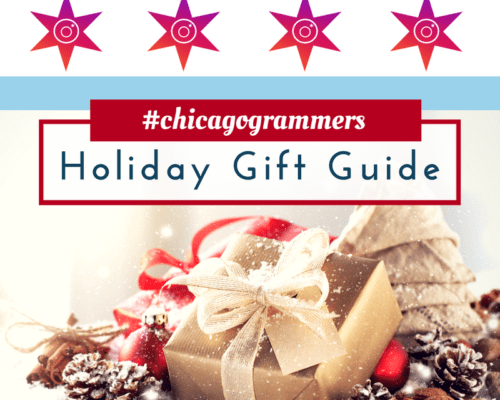 The Chicagogrammers Gift Guide: 2017!