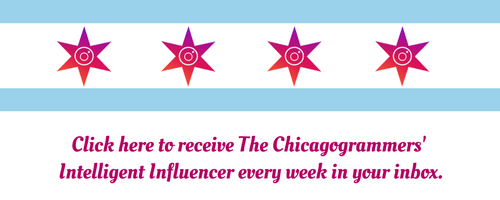 Chicagogrammers Intelligent Influencer