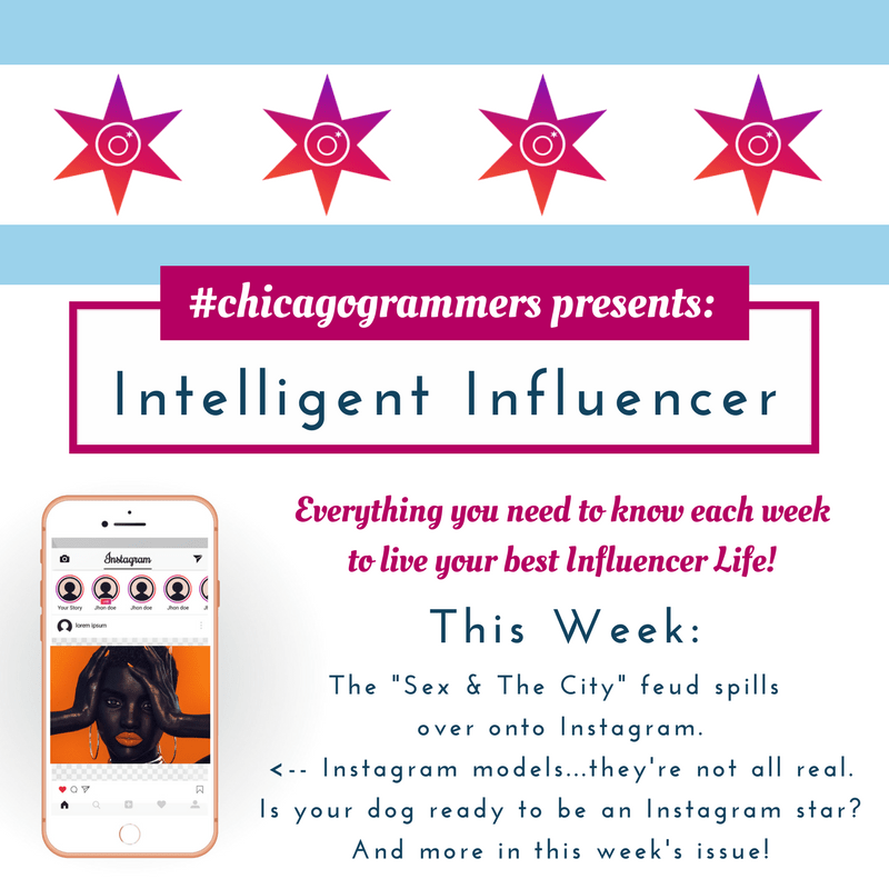 The Intelligent Influencer – February 11, 2018