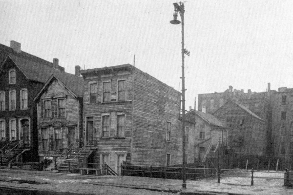 Bronzeville | Chicago History Today