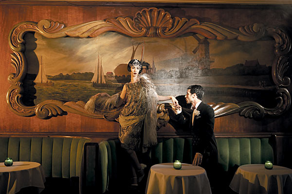 What to do in Chicago this weekend - Green Mill