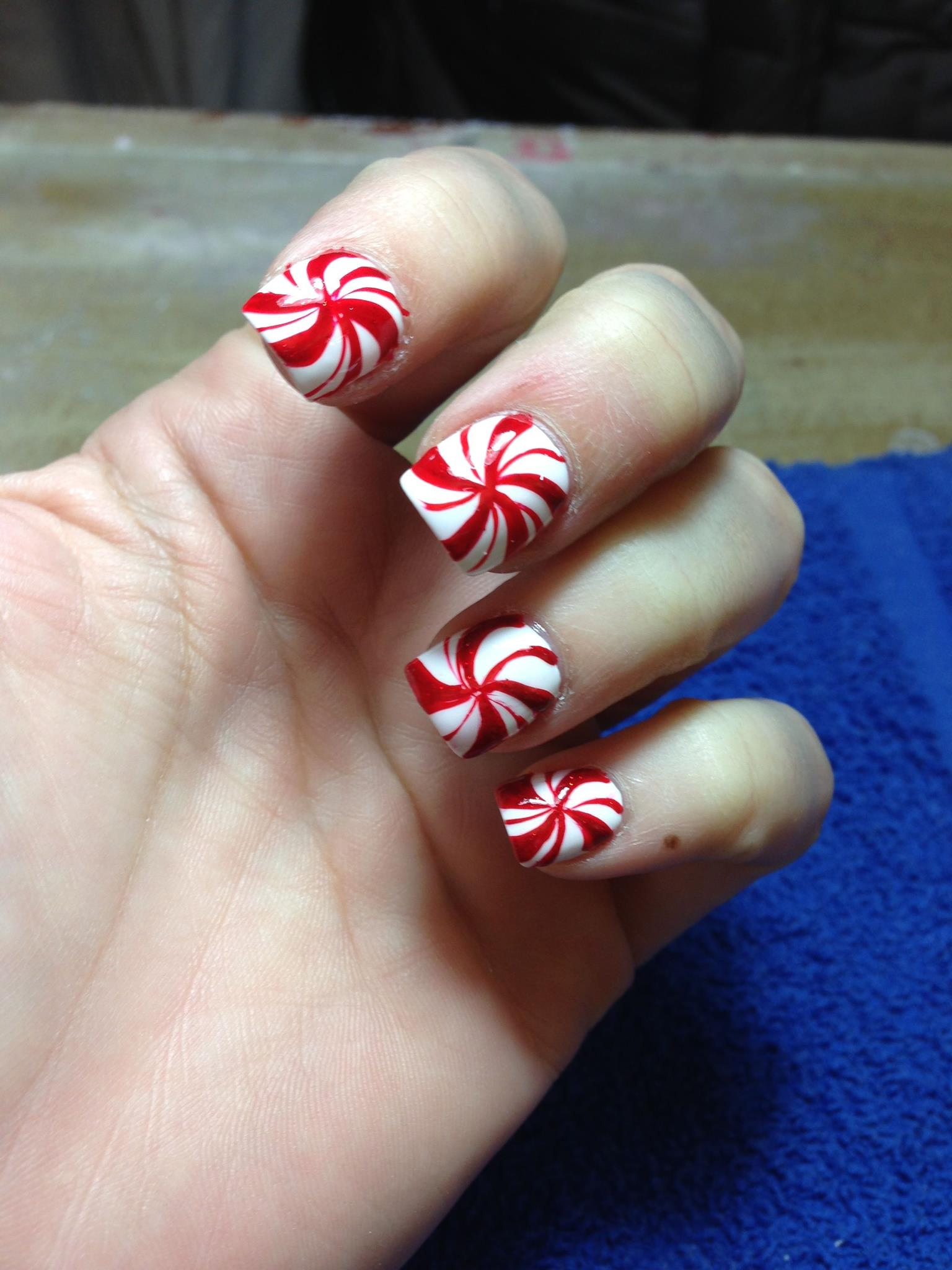 Weekend Ready Chicago Nail Art: Fantasy Nails in Wicker Park ...