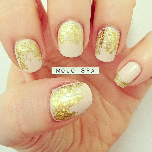 Weekend Ready Chicago Nail Art: Mojo Spa | Chicagoings