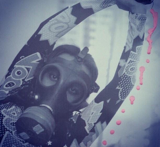 Love Bomb Lacquer