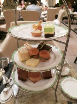Afternoon Tea at the Drake Hotel