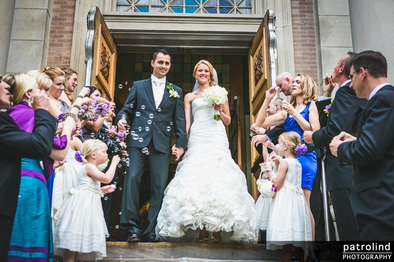 Chicago Wedding Photographer Patrick Lino