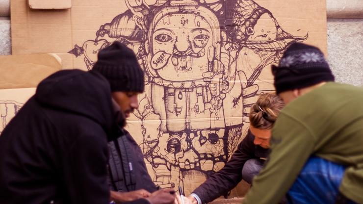 Chicago Street Art