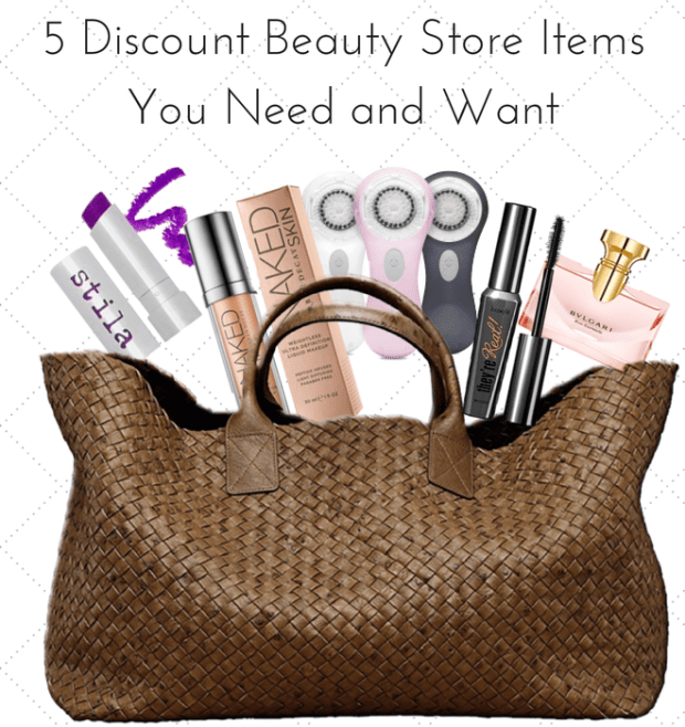 Discount Beauty Stores