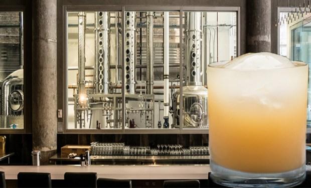 CH Distillery