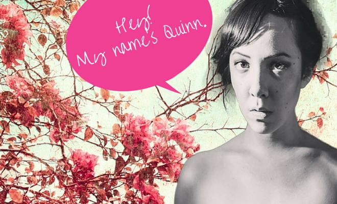 Quinn Tsan