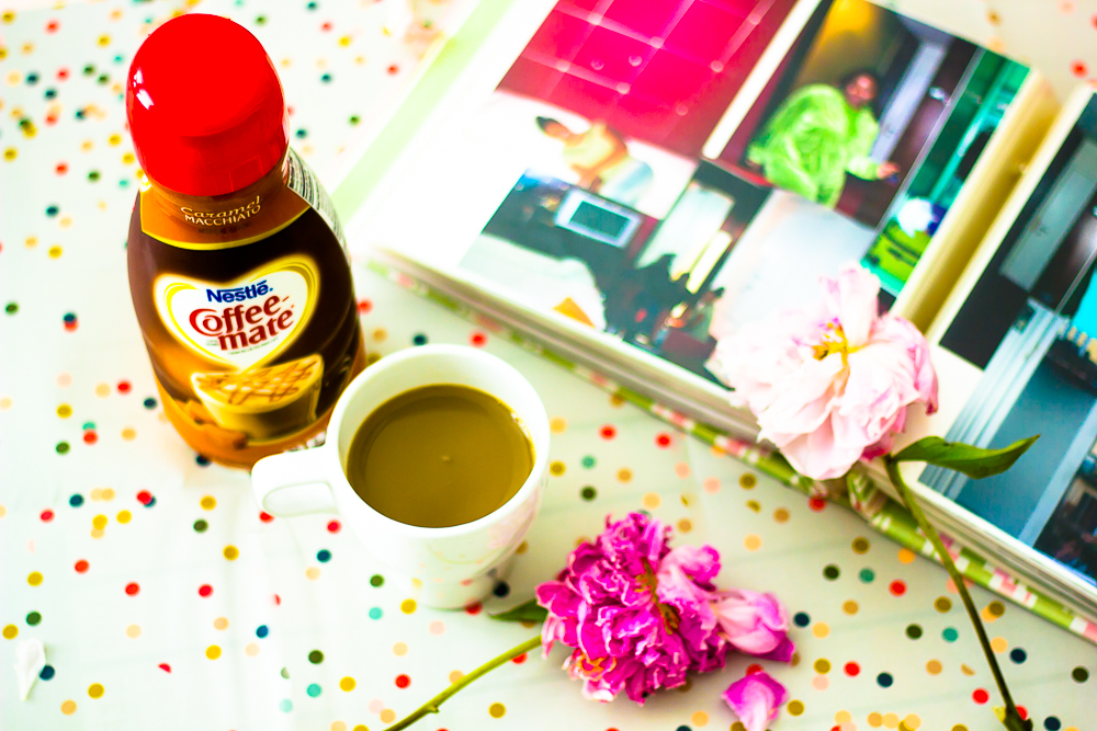 Coffee-mate Caramel Macchiato