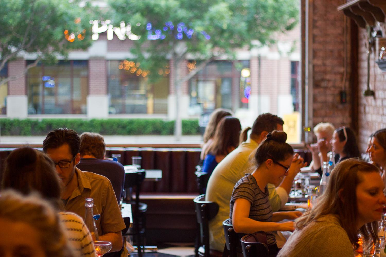 AMK Kitchen Bar