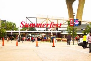 Summerfest 2