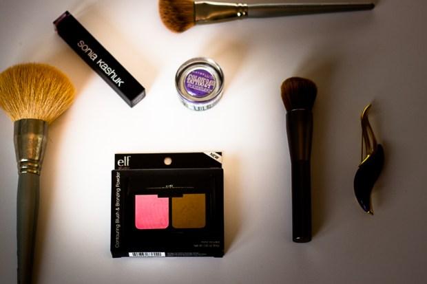 Easy Makeup Ideas