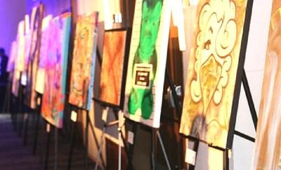 Buzz Art Auction