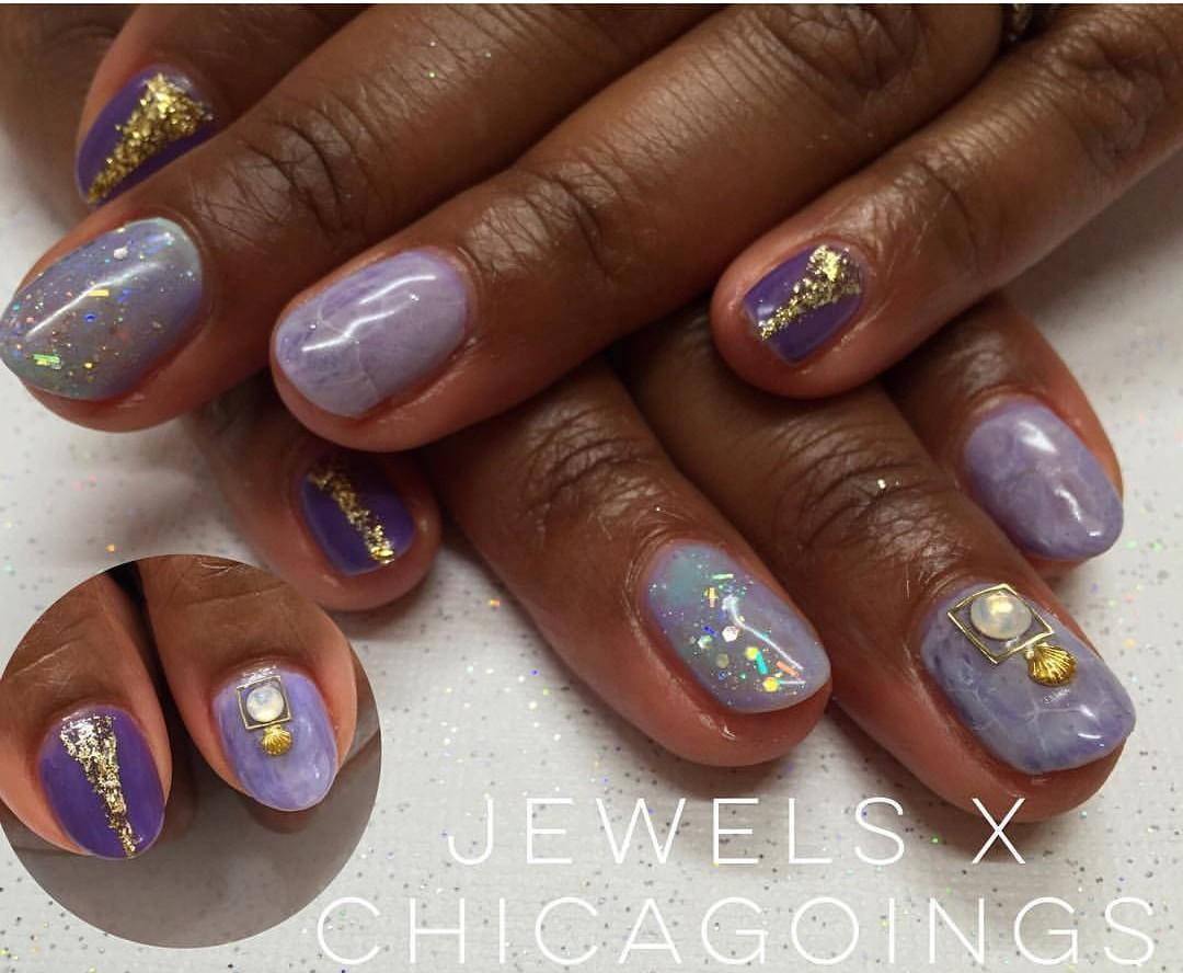 chicago nail artist