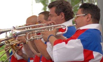 Fiestas Puertorriqueñas and Puerto Rican Day Parade