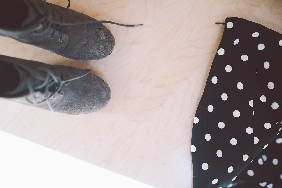 How to create a capsule wardrobe s1