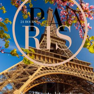 24 Hours in Paris by Chicagoings
