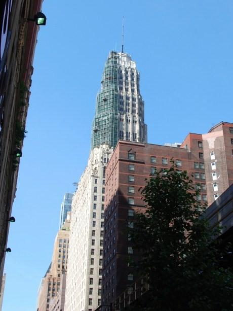 Randolph Building