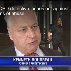 Boudreau Fox 32 Screen Capture