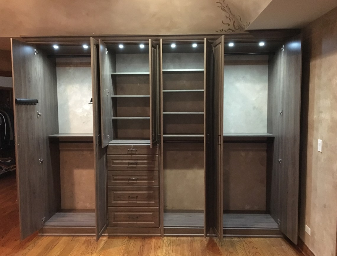 Image Result For The Closet Chicago