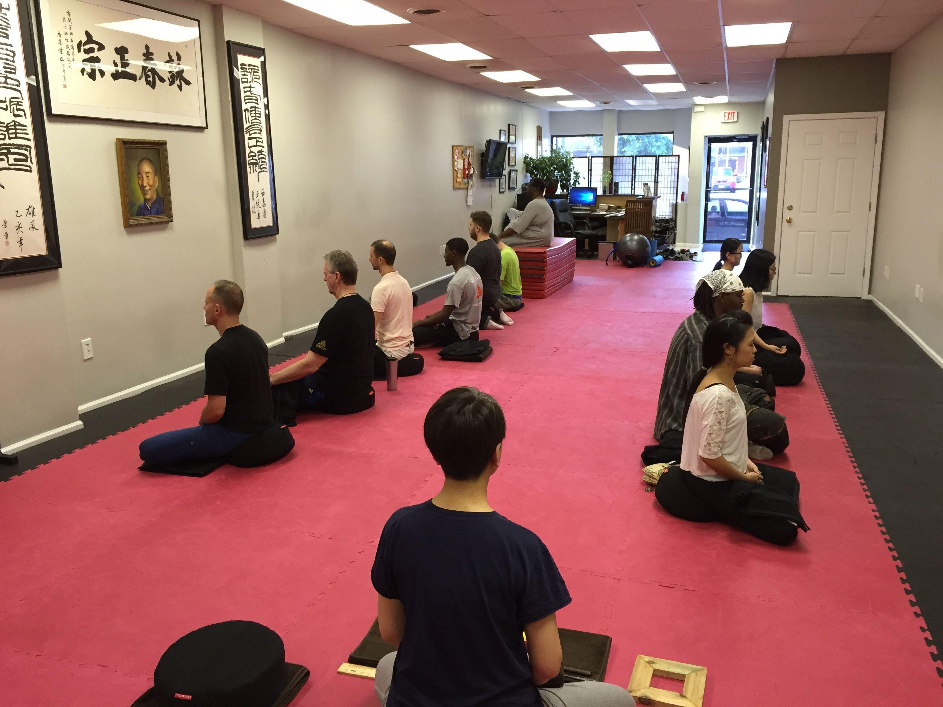 Meditation Mini-Retreat – a Thanksgiving Special!