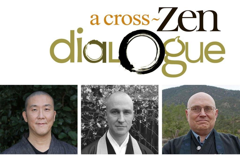 cross-zen dialogue
