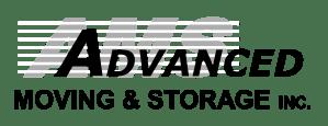 Advance Moving & Storage logo