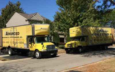 Professional Moving Company in Lombard