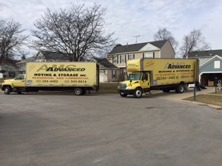 Professional Moving Company near Schaumburg, IL