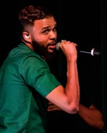 Jidenna. Concord Music Hall. Lollapalooza 2017. Chicago, IL. Photo Kevin Baker