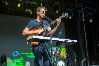 North Coast Music Festival 2017