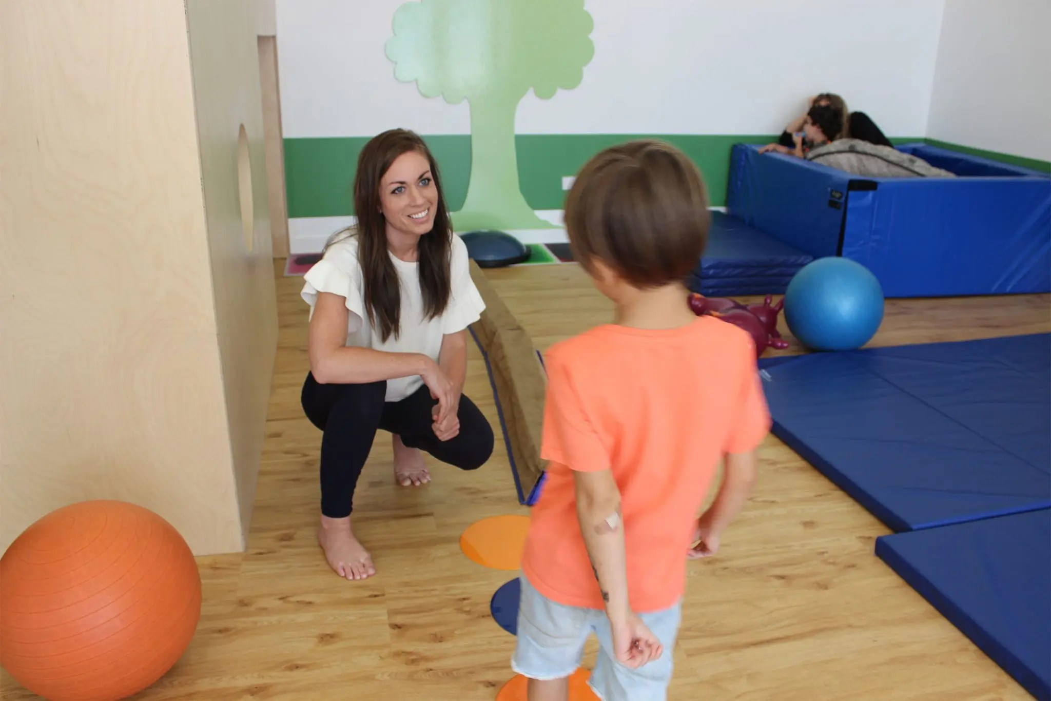 Chicago Occupational Therapy