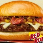Red Robin Free movie ticket with gift card purchase