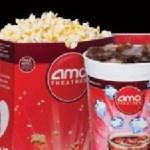 AMC Theatres food deals