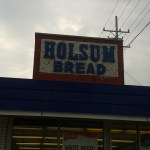 Niles Outlet Store Review: Holsum Bread Bakery Outlet