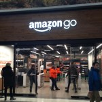 Save money at Amazon Go Stores