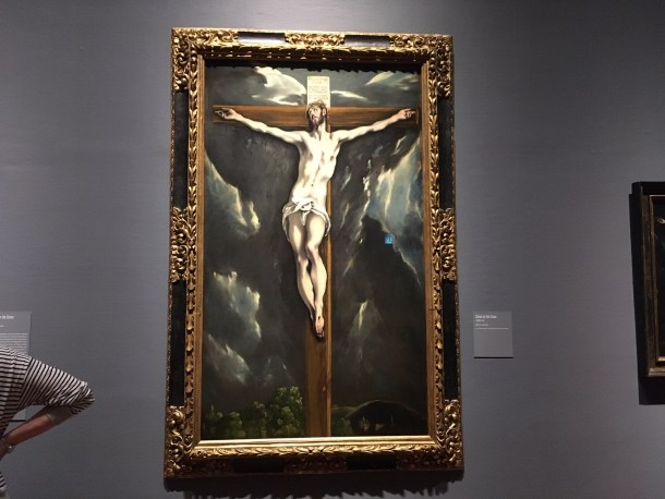 Art Institute El Greco and Monet admission deal