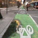 Adopt a Bike Lane on May 19