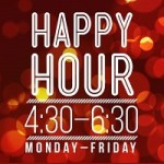 Chicago French Market Happy Hour