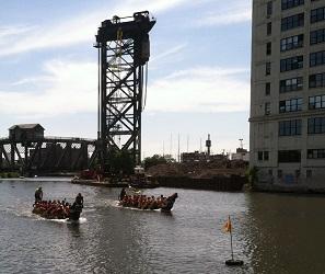 Dragon Boat races 1
