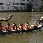 Chinatown Dragon Boat Races August 28