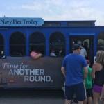 Free Chicago Trolleys