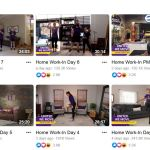 Free Virtual Workouts Planet Fitness