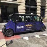 Free rides from Gestcart