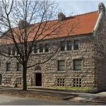 Free tours Glessner House